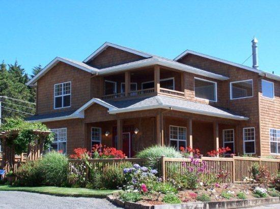 Exterior - Sea Breeze - 52899 - Cannon Beach - rentals