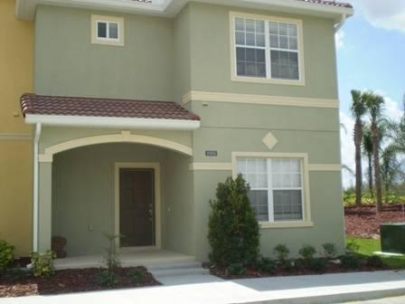 Lovely Paradise Palms townhouse in a relaxing resort community. CPR8980 - Image 1 - Four Corners - rentals
