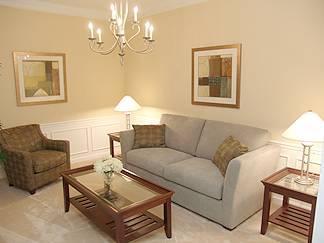 Beautiful 3 bedroom condo in premier resort community - CVA4804#307 - Image 1 - Orlando - rentals