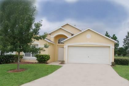 Lovely 3 bedroom Westbridge home with community pool and clubhouse. DL1007 - Image 1 - Davenport - rentals