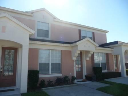 Private Windsor Palms townhouse overlooking the garden conservation. PPL8112 - Image 1 - Four Corners - rentals