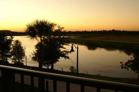 3 bedroom Vista Cay condo with gorgeous Lake Cay views. SWL5036#208 - Image 1 - Orlando - rentals