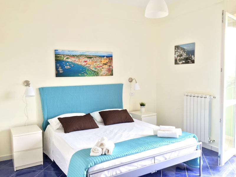 First Room - Apartment in New Residence 3,5km from the center - Salerno - rentals