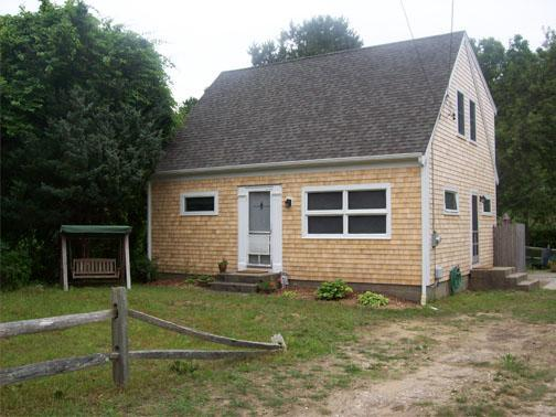 Updated home near Indian Neck Beach (1236) - Image 1 - Wellfleet - rentals