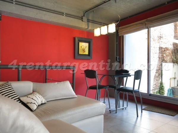 Photo 1 - Peru and Chile III - Capital Federal District - rentals