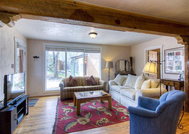 CASITA VALVERDE - Image 1 - Taos - rentals