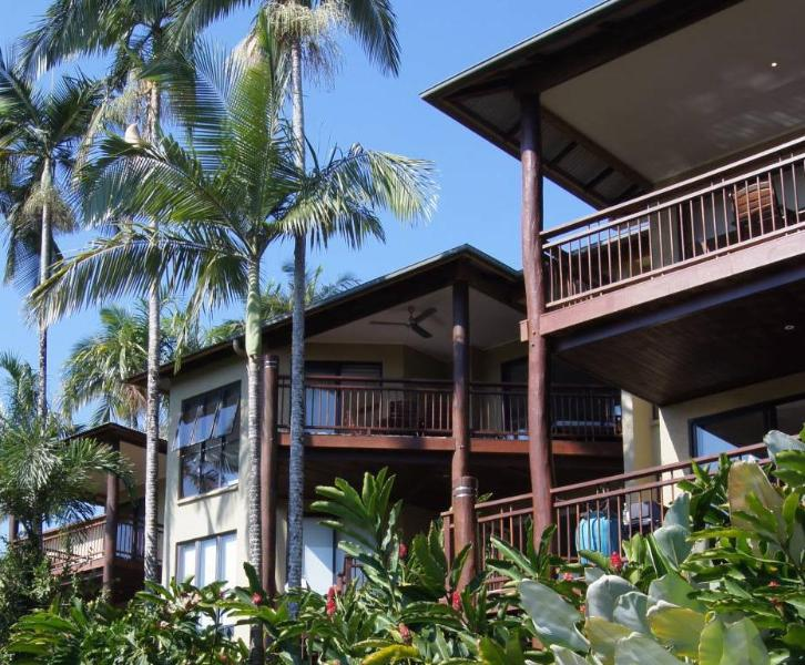 Villa 9 - The Point Villas Port Douglas - Image 1 - Port Douglas - rentals