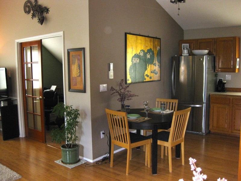 Great Room - 2BR/1BA  -  Olympic Vacation Rentals - Reduced Winter Rates Now! - Port Townsend - rentals