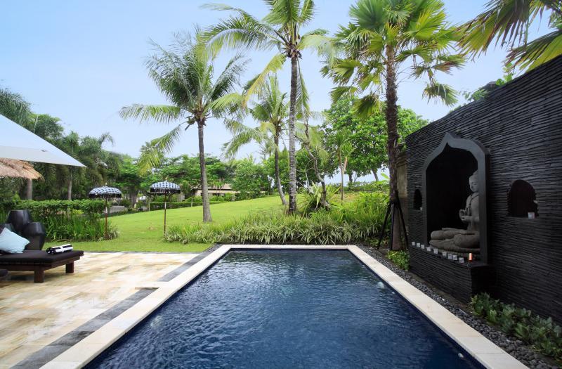 Arjuna, 3 Bedroom Villa, Ocean view, golf  course,Tabanan - Image 1 - Tabanan - rentals