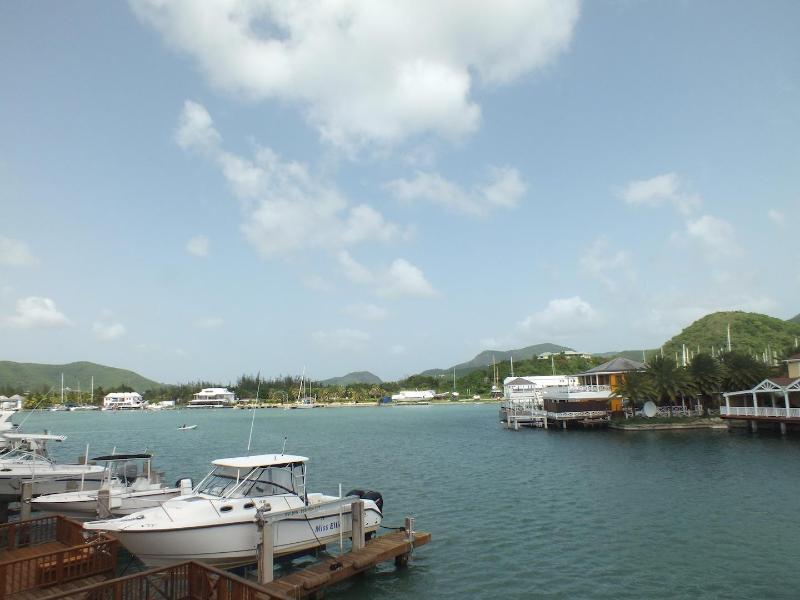 220D, Villa on South Finger, Jolly Harbour - Image 1 - Jolly Harbour - rentals