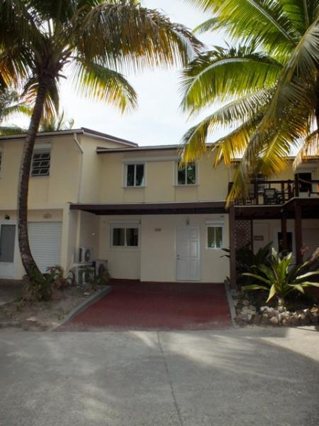 236B, Villa on South Finger, Jolly Harbour, Antigua - Image 1 - Jolly Harbour - rentals