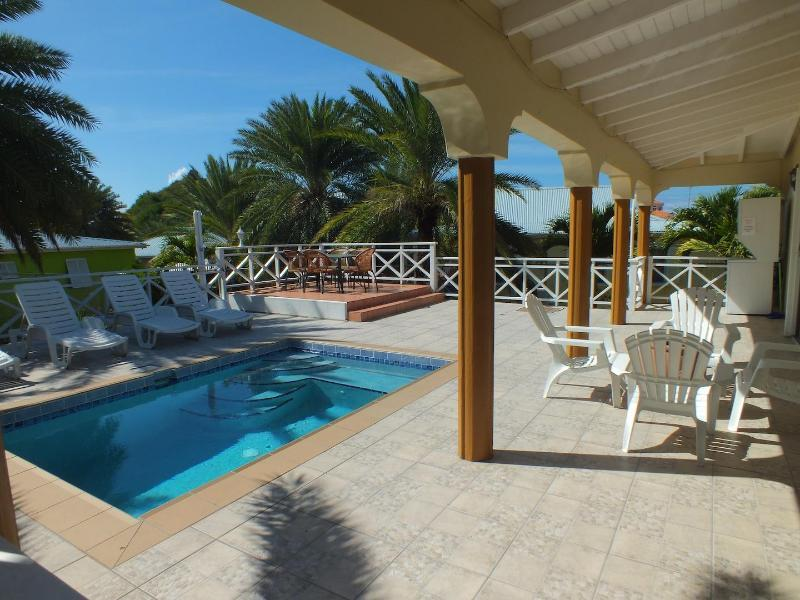 Villa Splendid, Harbour View Estate, Antigua - Image 1 - World - rentals