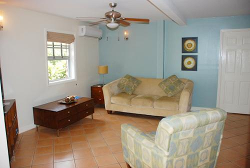 Jolly Apt #1, Jolly Harbour - Image 1 - Jolly Harbour - rentals