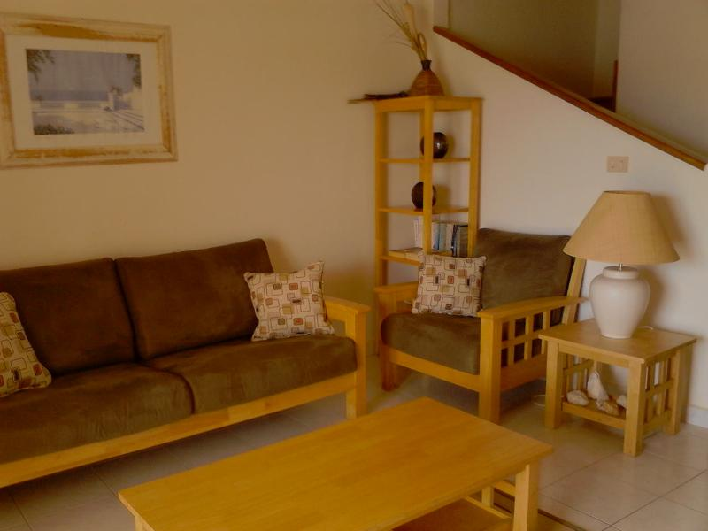 335F, Villa on North Finger, Jolly Harbour - Image 1 - Jolly Harbour - rentals