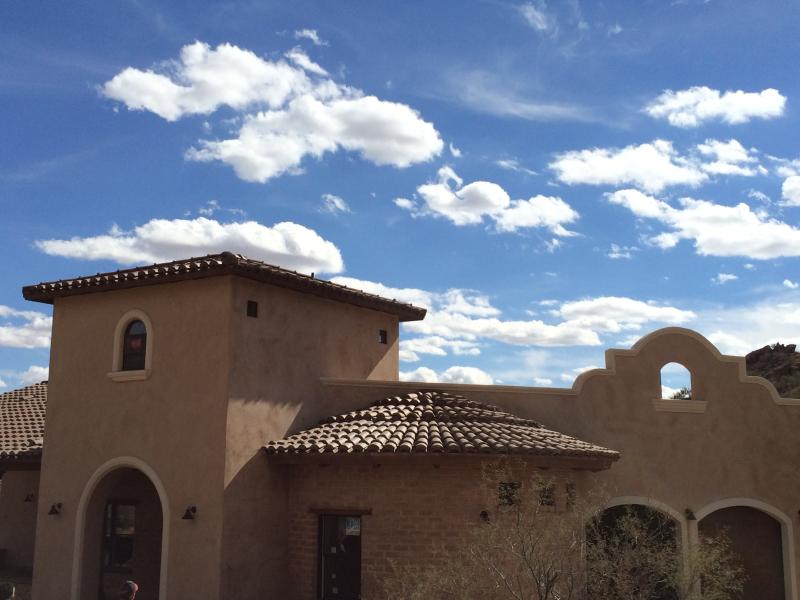 Adobe Beauty:Enjoy Rooftop Sunsets & Wildlife Show - Image 1 - Tucson - rentals
