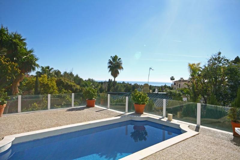 4 bed townhouse, Marbella Hill Club - 1704 - Image 1 - Marbella - rentals