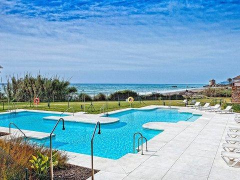 Albayt Beach 2 dorm. ~ RA19391 - Image 1 - Estepona - rentals