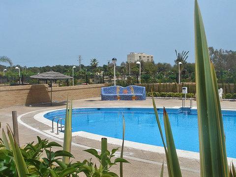 Marina d'Or Edif Costa Azahar I Apto 186 ~ RA21664 - Image 1 - Oropesa Del Mar - rentals