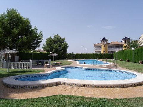 Montegolf ~ RA22626 - Image 1 - La Zenia - rentals