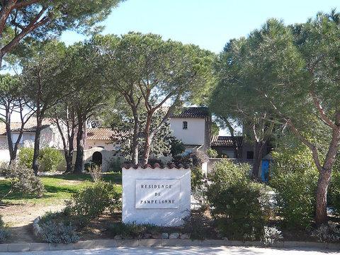 Résidence de Pampelonne ~ RA28734 - Image 1 - Saint-Tropez - rentals