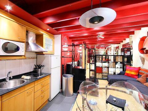 Gràcia: Mozart ~ RA21136 - Image 1 - Barcelona - rentals