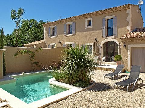 Buis ~ RA28314 - Image 1 - Saint-Remy-de-Provence - rentals