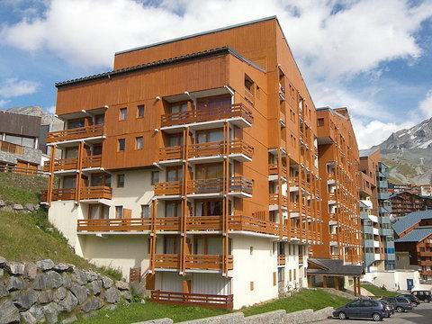 Les Lauzières ~ RA27557 - Image 1 - Val Thorens - rentals