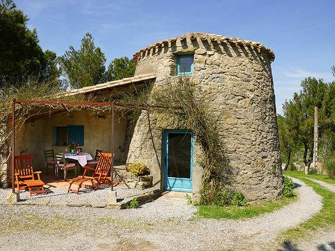 Moulin de Bissat ~ RA27118 - Image 1 - Lagrasse - rentals