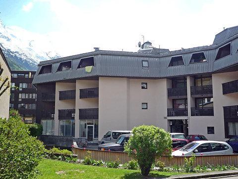Lachenal ~ RA27929 - Image 1 - Chamonix - rentals