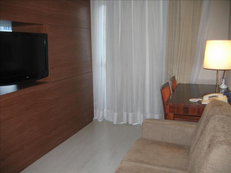 Chácara Flat Blue II - Image 1 - Vila Mariana - rentals