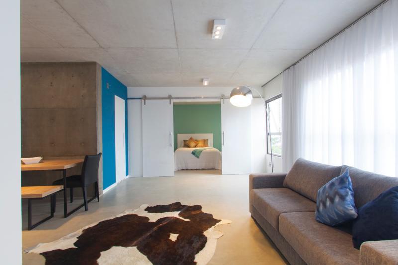 Brooklin Max - Image 1 - Vila Mariana - rentals