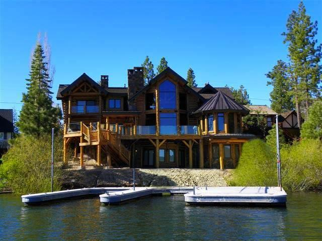 Quiet Bay Landing - Image 1 - Big Bear Lake - rentals