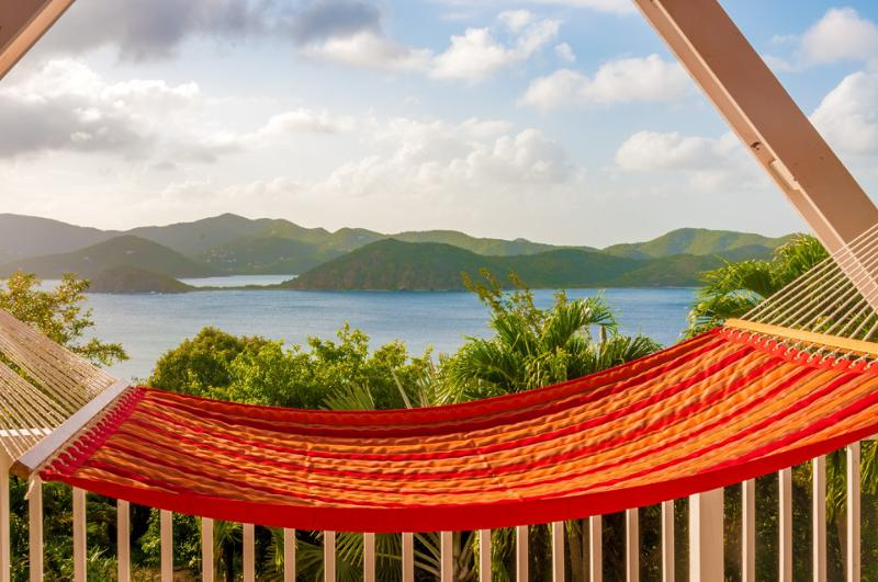 Relax and Enjoy - POINTS of VIEW, EAST END, ST. JOHN  10% OFF NOW! - Coral Bay - rentals