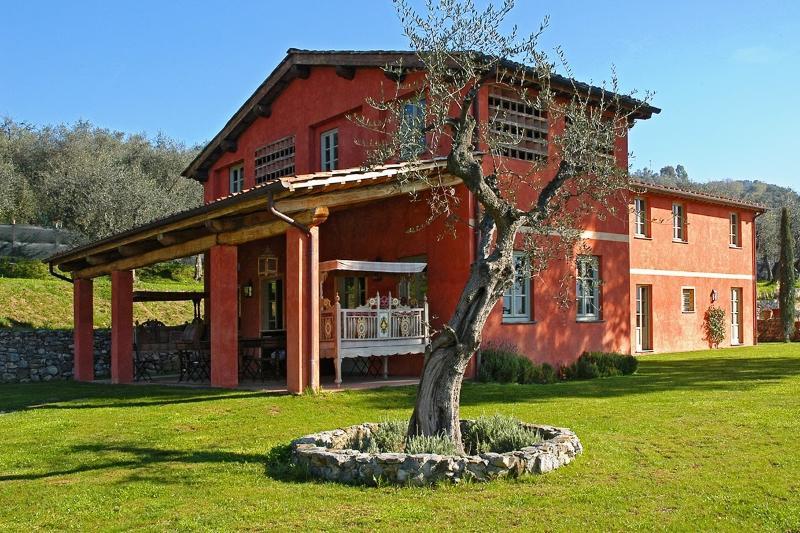 Casale Conca - Image 1 - Massarosa - rentals