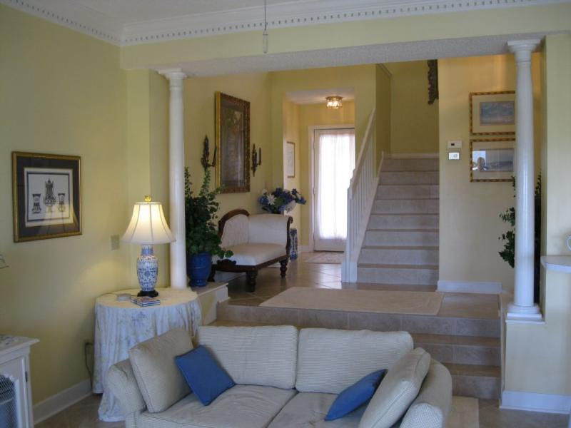 Entry Foyer - Outrigger 5032 - Amelia Island - rentals