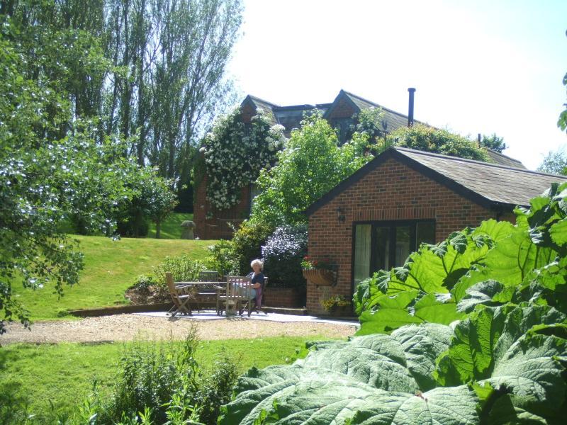 Pond Cottage - Pond Cottage - Newport - rentals