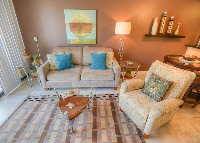 "Beautifully Renovated 2-Bedroom in Pacific Shores ""B"" Building - Image 1 - Kihei - rentals"