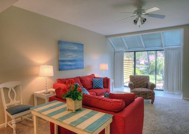 """ FAMILY TIDES"" Fall RATES just REDUCED. Now taking shorter  stays! - Image 1 - Sandestin - rentals"