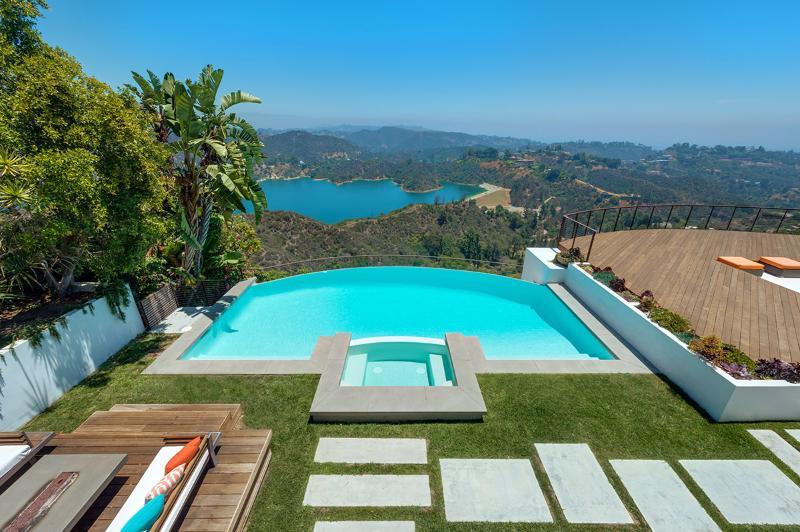 Bel Air Modern Retreat - Image 1 - Beverly Hills - rentals