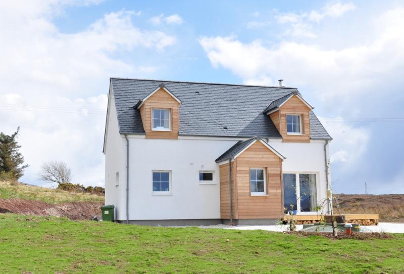 Tigh Roisin - Tigh Roisin - 3 bedroom cottage on Isle of Skye - Breakish - rentals
