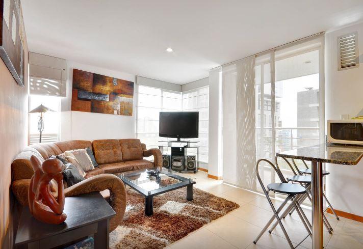 Full Service Suite Executive Suites - Image 1 - Medellin - rentals