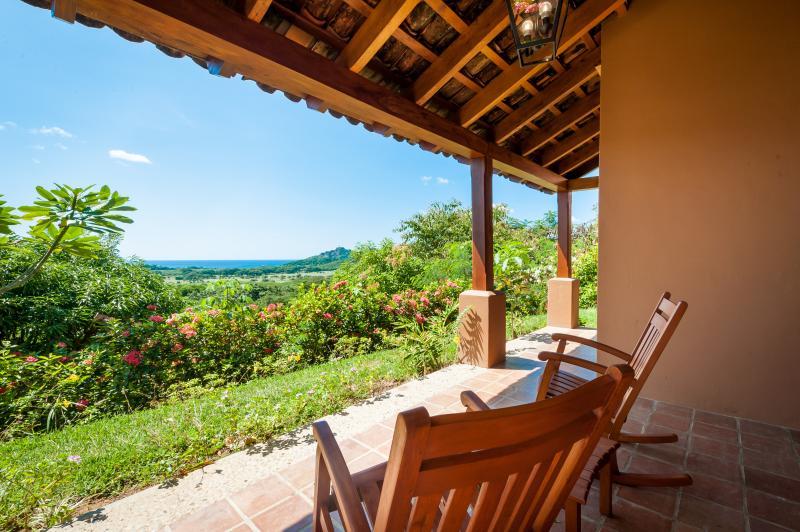 "The most incredible views await you at Villa 18 - Villa Palermo-2 suites, oceanview, 40"" TV, pool - San Juan del Sur - rentals"