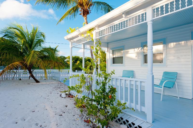 Blossom Village Cott 1 bed - Image 1 - Little Cayman - rentals