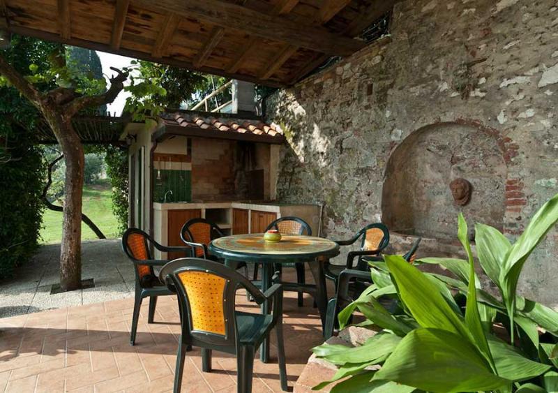 Vera - Vera Due - Image 1 - Lucca - rentals