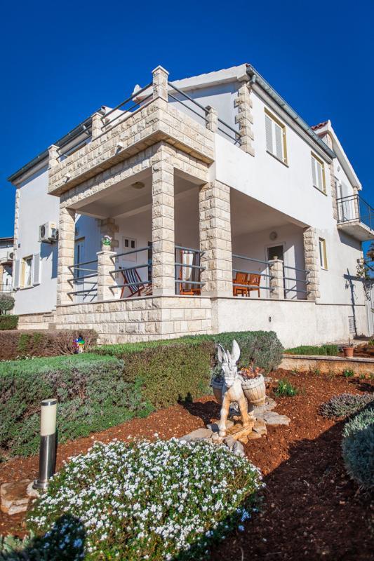 house - 5114 A2(4+2) - Rogac - Rogac - rentals