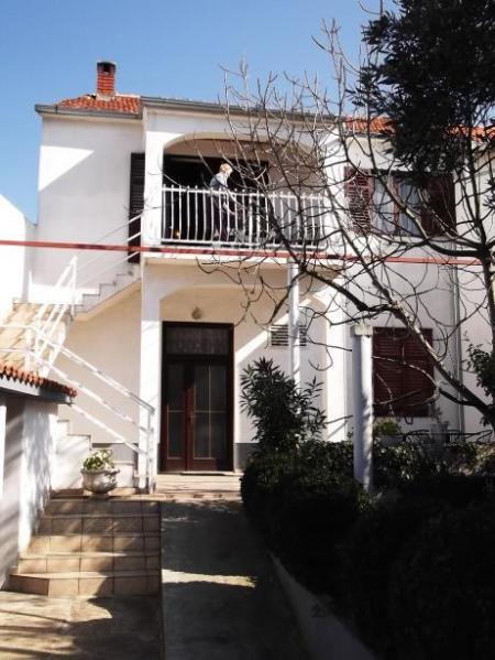 house - 01005BIOG A2(4+1) - Biograd - Biograd - rentals