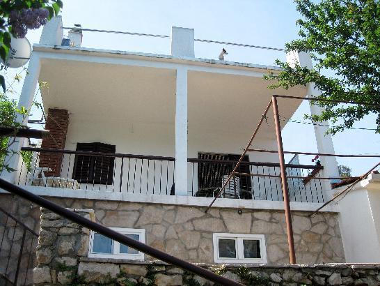 house - 00201BOBO A1(4+1) - Bobovisca - Bobovisca - rentals