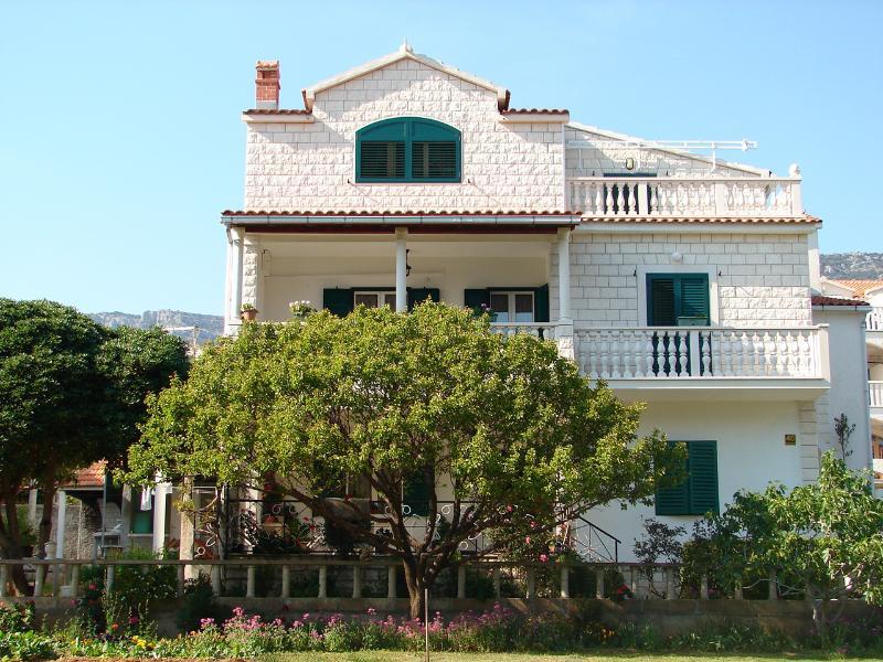 house - Marija A3(5) - Bol - Bol - rentals