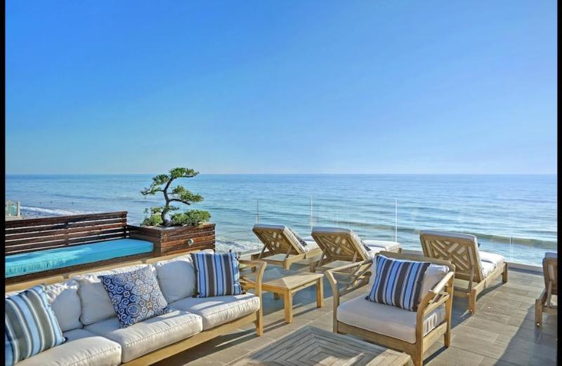 - Villa Delfine - Malibu - rentals