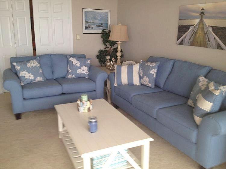 Ocean Villa 26 - Image 1 - Ocean City - rentals
